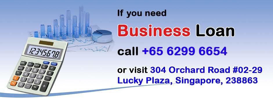 1st LG Credit Pte Ltd – Money Lender in Orchard