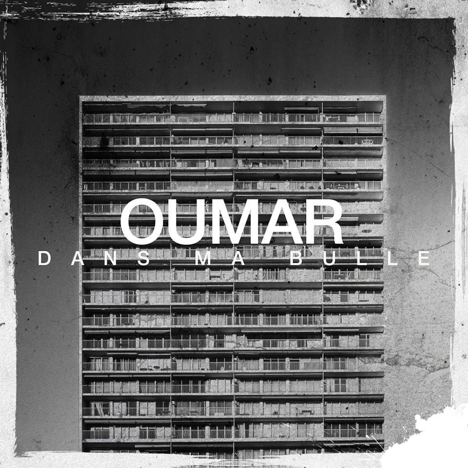 """Découvrez le premier single de Oumar """" Dans ma bulle """""""