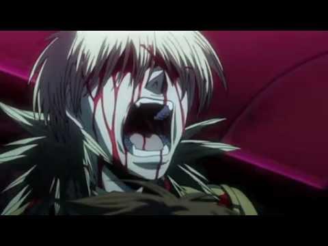 Hellsing Ultimate AMV - Seras' Undisclosed Desires