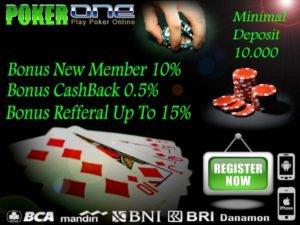 Teknik Cara Bermain Poker Online di Agen Terbaik