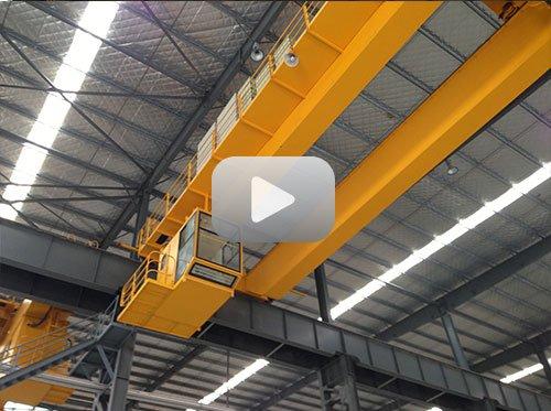 Eot Cranes Manufacturers | DGCRANE