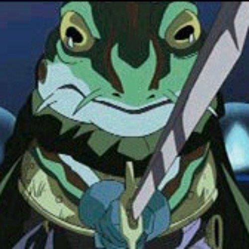 Frog's Revenge - AsHeR & Jamsh - Endokrin / Oniroblaste OB005