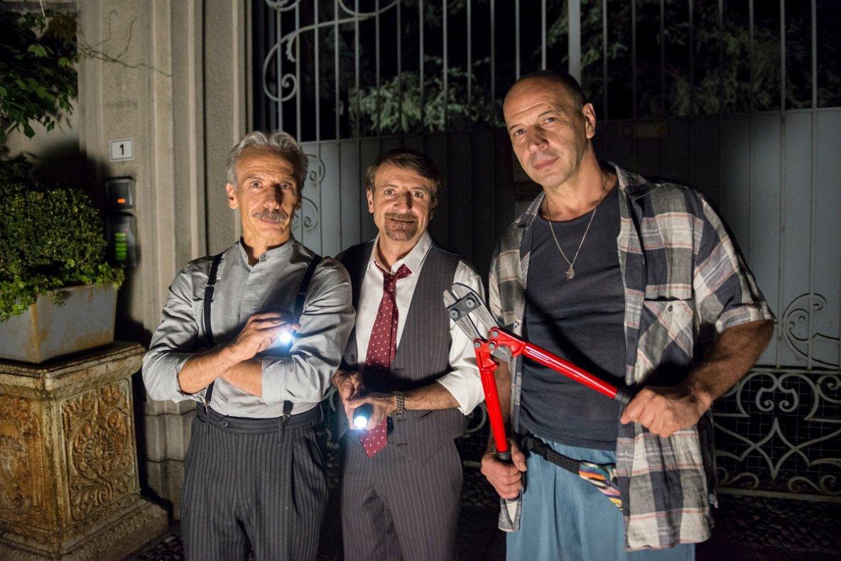 ♤Il ricco, il povero e il maggiordomo♤ Streaming Film Completo Gratis in ITALIANO 2014 HD