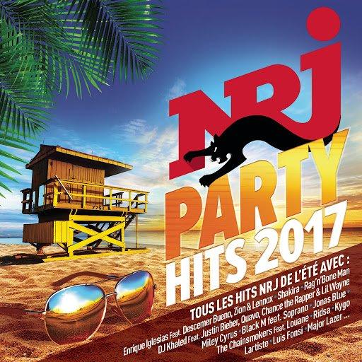 """Découvrez l'album """"NRJ Party Hits 2017"""" de l'artiste """"Artiste inconnu"""""""