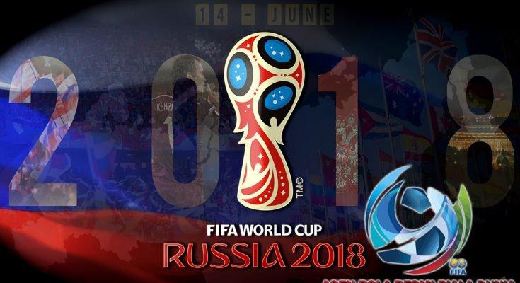 Keuntungan Main Judi Bola Pada Piala dunia 2018