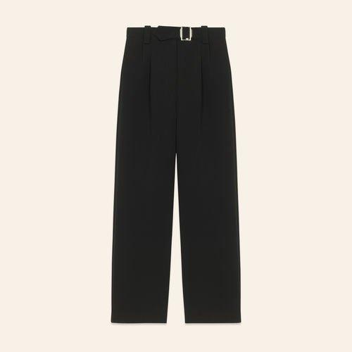 Pantalon MAJE taille 40