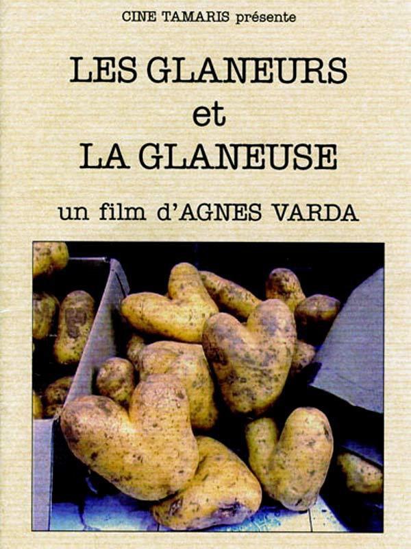 Les Glaneurs et la Glaneuse - Cinéma étrange et bizarre, de Ygor Parizel.