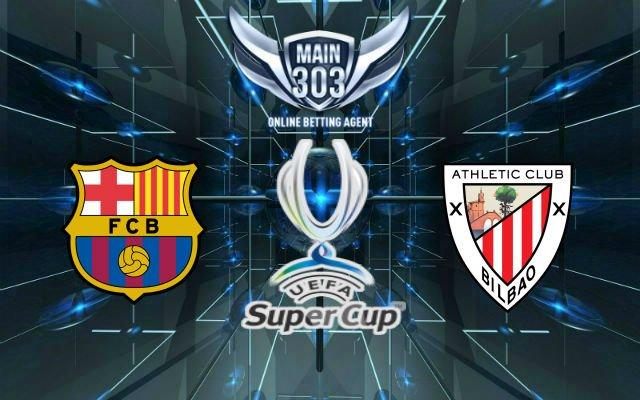 Prediksi Barcelona vs Athletic Bilbao 18 Agustus 2015
