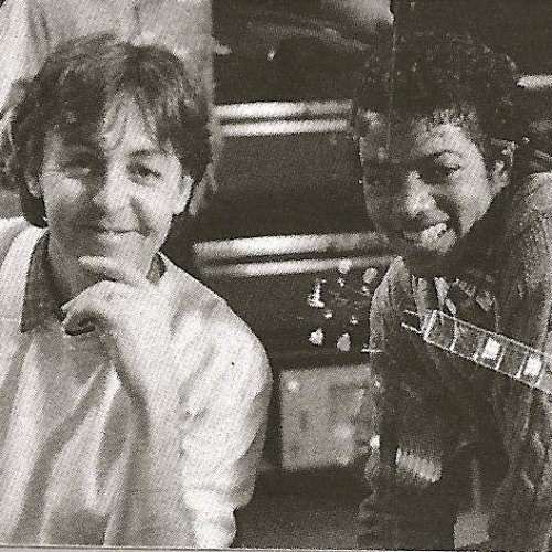 MJ - Say Say Say - 2015 Remix / (Remastered 2015)