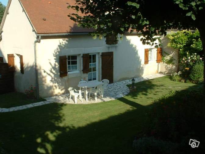 Charmant gte en Brenne Locations de vacances Indre - leboncoin.fr