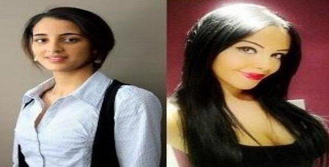 Nabila Benattia avant et après la chirurgie esthétique qu'elle a faite pour devenir aussi sexy.