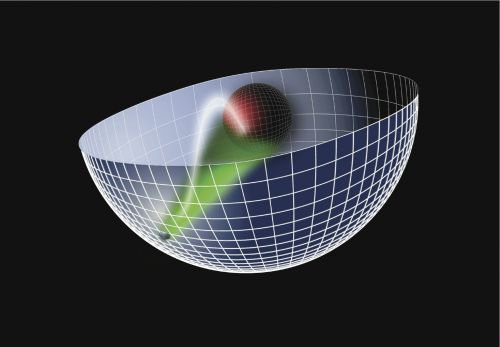 Trou noir (1/2) : le monde est-il un hologramme ?