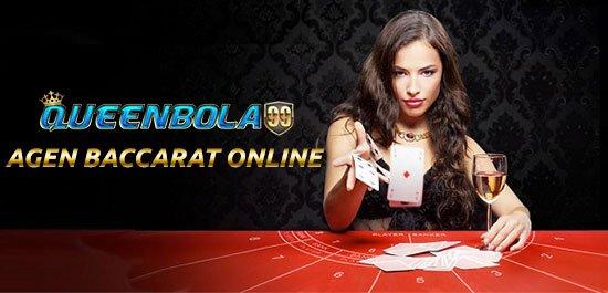Website Agen Judi Baccarat Casino Terpercaya