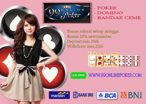 Cara Bermain Live Poker Online