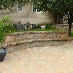 Retaining Walls | G&H Landscaping Inc