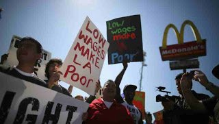 United States: Wages Do Not Take Off Despite Economic Recovery