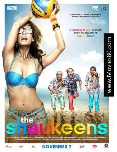 The Shaukeens (2014) | Watch Full Movie Online Free