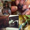 •14.10.11 :  Caitlin a postée de nouvelle phot...