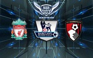 Prediksi Liverpool vs AFC Bournemouth 18 Agustus 2015