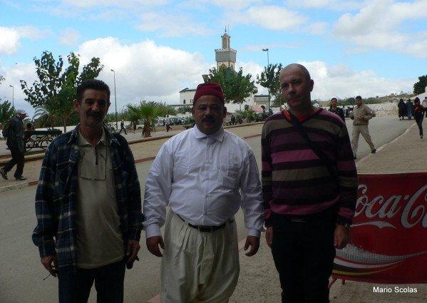 La légende du Caïd Bacha Hammou