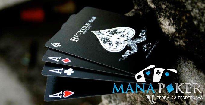 Agen Poker QQ Deposit 10rb | Manapoker