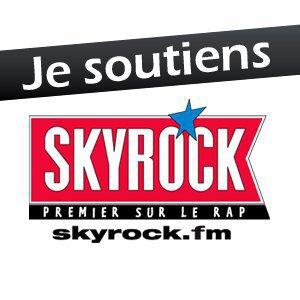 LA LIBERTÉ D'EXPRESSION EST EN DANGER SOUTIENS SKYROCK !!!!! ET ...