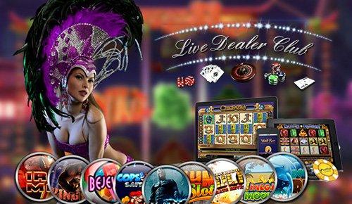 Situs Judi Game Slot Online