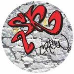 SK CREW Style' - SKRED, BUSTAMAN, RASKA (2011) - Bustaman 8.Z