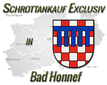 Schrottankauf Bad Honnef | Schrottankauf Exclusiv