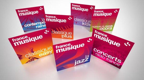 Découvrez les webradios de France Musique - France Musique