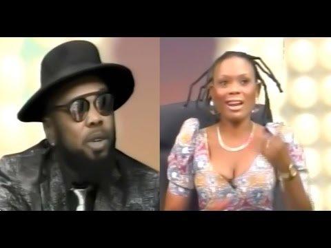 """Regardez """"EYINDI: CARINE MOKONZI ATINDI MARC HOUSE ABETELAYE PAPY KAKOL EN PLEIN EMISSION...TOLANDA..."""" sur YouTube"""