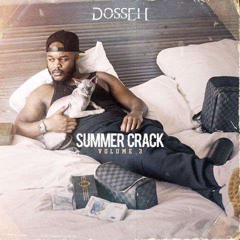 """Dosseh dévoile le premier extrait de sa nouvelle mixtape, """" Eté au tieks """""""