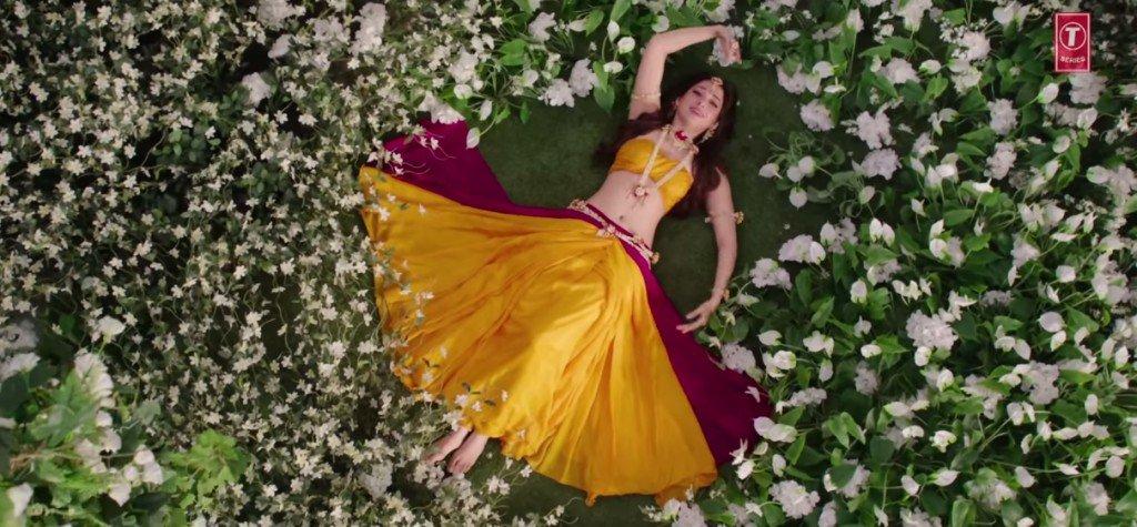 Video Songs - Baahubali