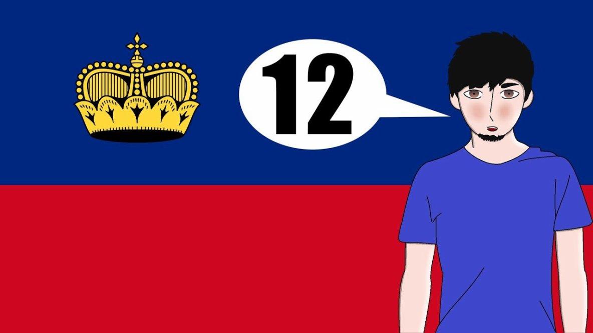 Imas69 #70 - 12 infos sur le Liechtenstein