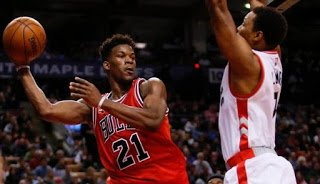 99-Bolabasket: Butler Gemilang, Chicago Bulls Pecundangi Brooklyn Nets