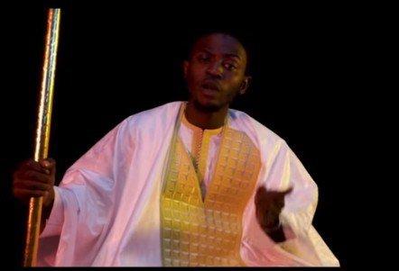 Vidéo de la Semaine : Nara P – Kaddu Buur feat Clayton Hamilton