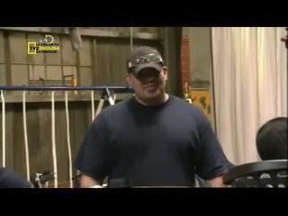 REACTION EN CHAINE ROBOT ET MECANIQUE PART2