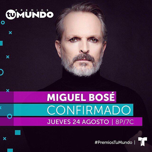 Instagram post by @premiostumundo • Jul 27, 2017 at 3:15pm UTC