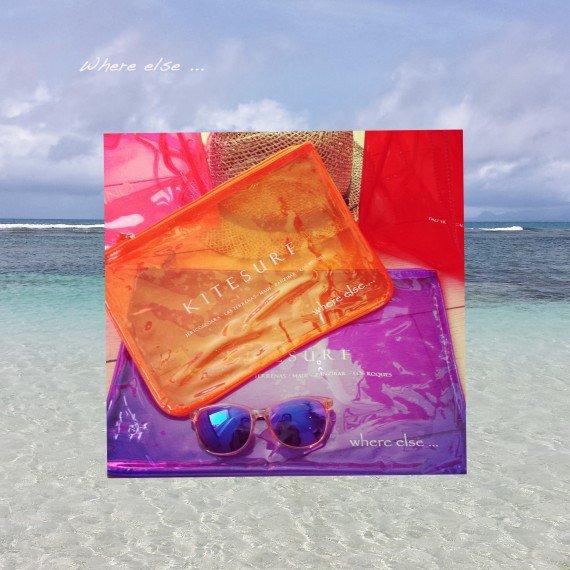 Un sac pour vos prochaines vacances ?
