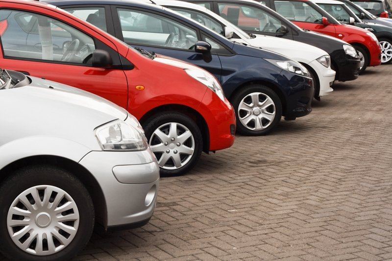 Used car sales to rise in 2018