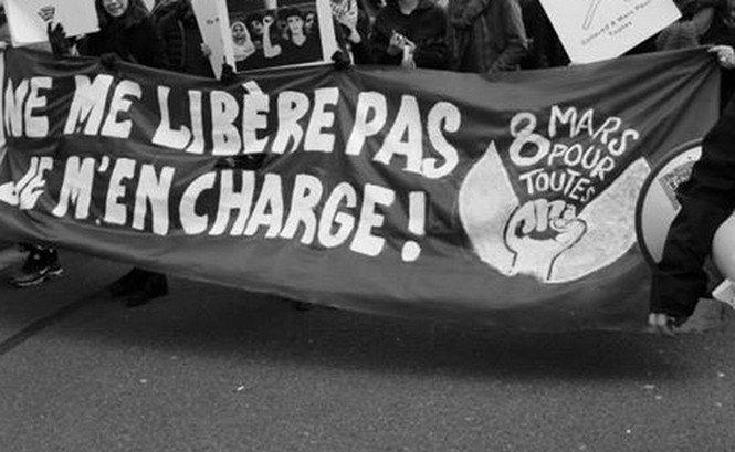 «Pourquoi nous irons marcher ce dimanche de Belleville à Hôtel de Ville», par les membres du Collectif 8 mars pour tou.te.s