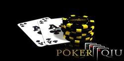 Agen Judi Poker Online Bank CIMB NISP