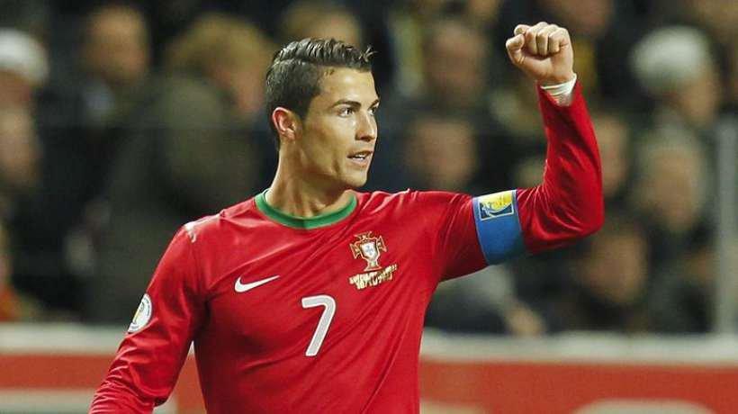 Cristiano Ronaldo peut-être forfait !!