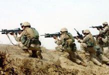 Should the U.S. have kept Iraq's oil, as Donald Trump argues?