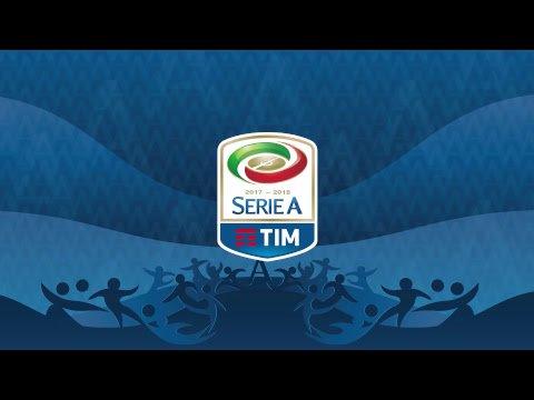 Para Pelatih Muda Liga Italia Serie A 2017 - 2018
