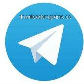 برنامج تيليجرام Telegram برنامج الدردشة والمراسلة المجاني v3.8.0