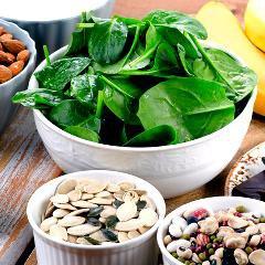 Les vitamines B pourraient réduire les effets toxiques de la pollution