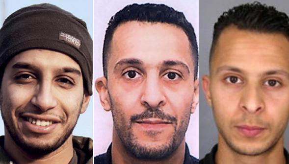 Attentats de Paris: le point sur l'enquête en Belgique