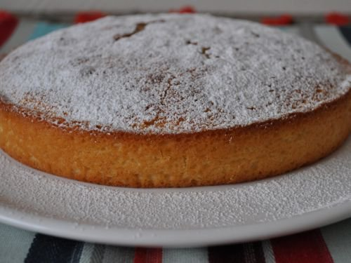 Gâteau moelleux à la noix de coco | Les Recettes de la Cuisine de Asmaa