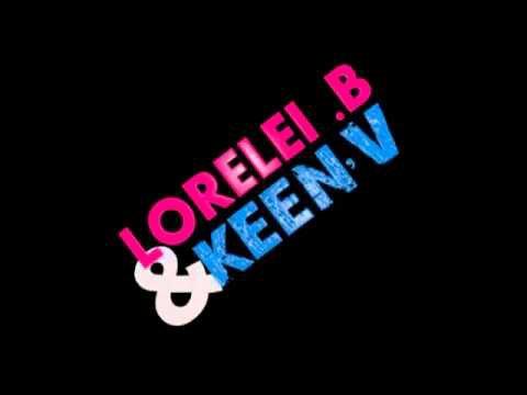 Keen'V ft. Lorelei B - Faut que je m'en aille - YouTube